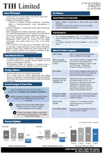 Corporate Factsheet